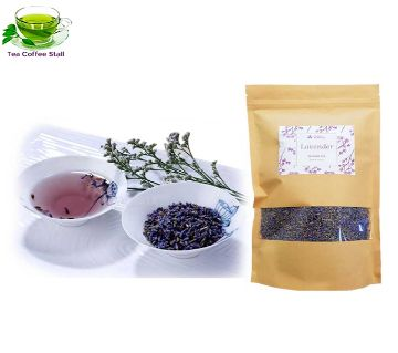 Lavender Flower tea 50gm Malaysia