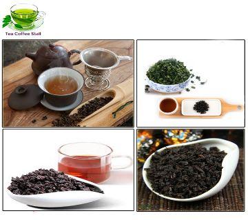 Black Oolong Tea 250 gm Malaysia