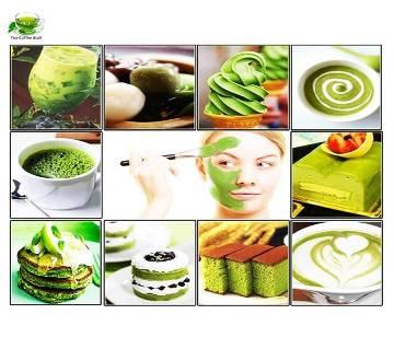 Matcha Green tea  80 Gm China