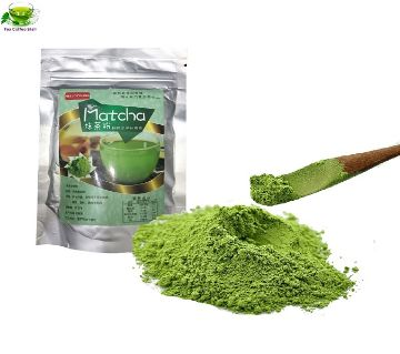 Matcha Green tea powder 80 Gm China