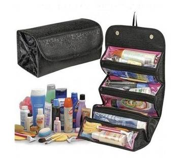 COSMETIC BAG ROLL-N-GO