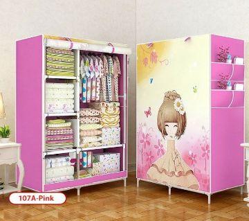 Fashion Home Life Wardrobe
