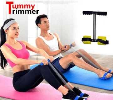 tummy trimmer Excersize