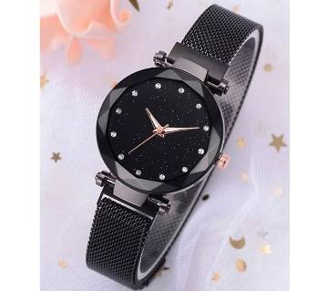Dior Magnet Analog Watch for Women-Copy