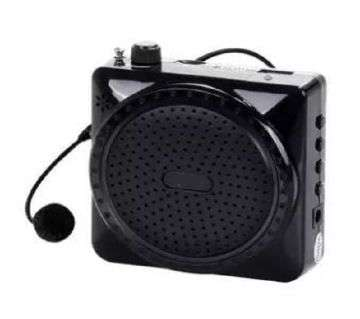 Microphone Megaphone Portable Voice Amplifier Speaker