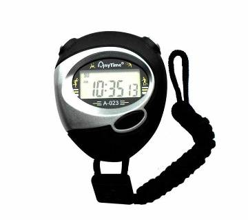 Professional Timer Sports Watch