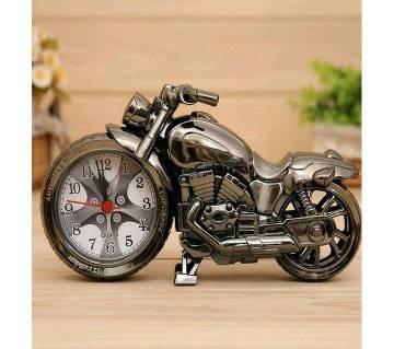 Alarm clockmotorcycle