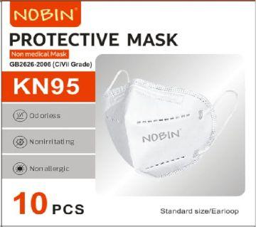 KN95 MASK (1 Box = 10 Pcs)