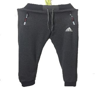 Cotton Slim-Fit-Soft Jogger For Men