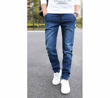 Slim Fit Stretchable Jeans Pant