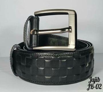 Jajib 100% Leather Belt