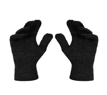 hand gloves Lovarzi Wool Gloves