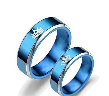 VAlentine Purest love Couple Ring