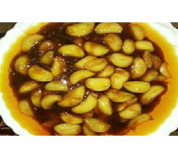 Garlic pickles-400gm