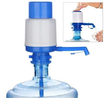 Manual Water Pump