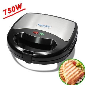 Sonifer Sandwich Maker 750w