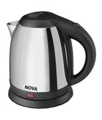 Nova 1.5 Litter Electric Kettle