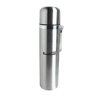 Vacuum Flask - 1L - Silver