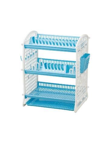 Smart kitchen Rack