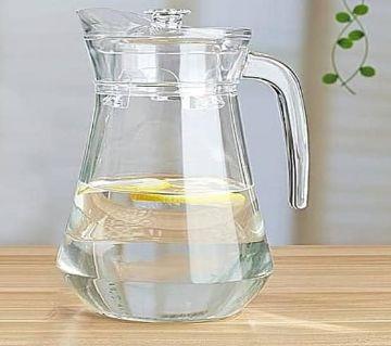Nasir Glass Water Jug 1.5 Litre