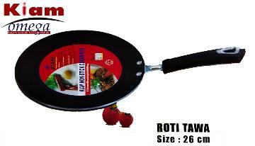 Kiam Non-Stick Roti Tawa 26 cm.