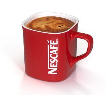 Ceramic Coffee Mug 200ml. (2.5*2.5*3.5 Inches)