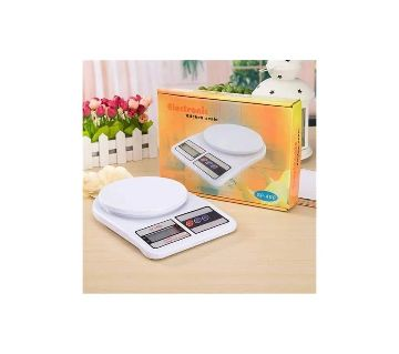 Digital Weight Scale