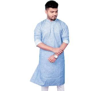 Cotton Colorful Punjabi