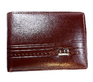 Dunhill Leather Wallet for man