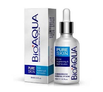 BIOAQUA Pure Skin Acne Treatment Serum - 30 ml- Thailand