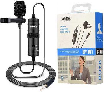 BOYA M1 Microphone High Quality
