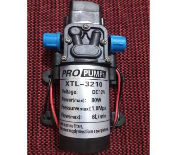 80w DC SUBMERSIBLE WATER PUMP