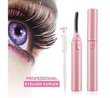 Portable Pen Style Eyelash Curler Eye Curling Kit For Women