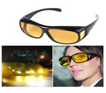 High Quality Night Vision & HD Polarized Anti-Glare Sun Glass