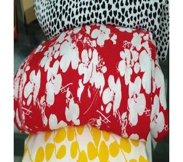 varities lilen print cloths-2 gauge