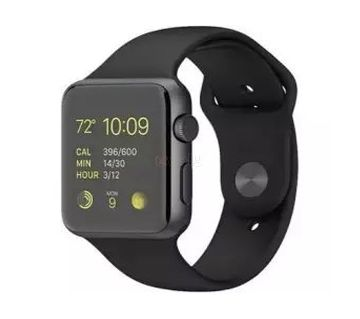 A1 SIM Support Bluetooth Smart Mobile Watch