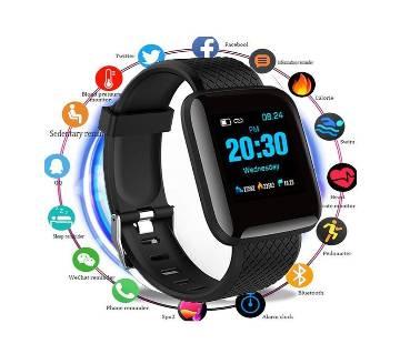 IP67 D13 Men Waterproof Smart Watch