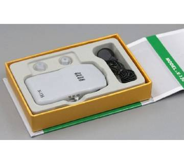 AXON X-136 Pocket type Hearing Aid Sound Amplifier