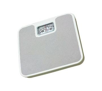 Mechanical Bathroom Weight scale