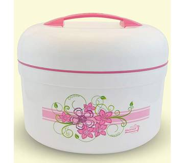 Hotpot 3600 ML Leisure Hotpot Lunch Box Stelo, Hotpot Tiffin Box- Diamond Homeware