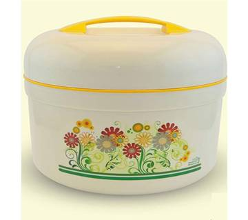 Hotpot 4200 ML Leisure Hotpot Lunch Box Stelo, Hotpot Tiffin Box- Diamond Homeware