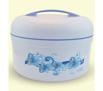 Hotpot 2200 ML Leisure Hotpot Lunch Box Stelo, Hotpot Tiffin Box- Diamond Homeware