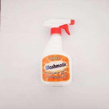Washmatic Leather / Dashboard Cleaner 500 ml-BD