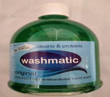 Washmatic  Antibacterial hand wash 500ml-BD
