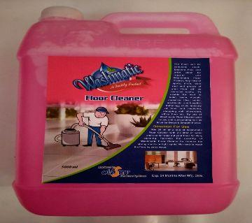 Washmatic Floor Cleaner 5000ml Bangladesh