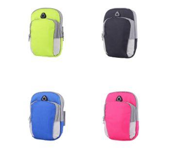 mini Armband bag for men
