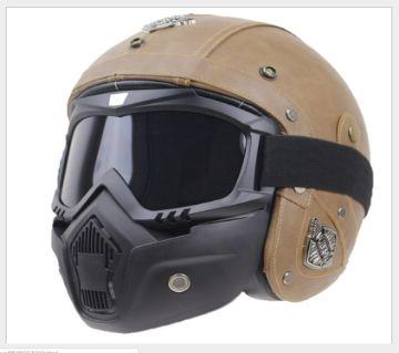 Black plate Lens for helmet