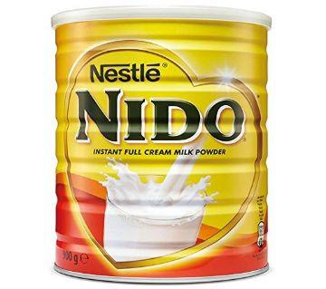 Nestle Nido Instant Full Cream 900gm UK