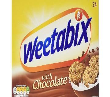 Weetabix Chocolate-UK