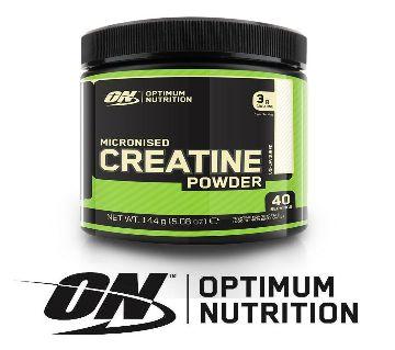 Creatine Supplement Powder-144g-UK